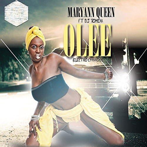 Maryann Queen feat. DJ Tomekk