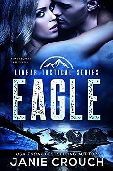 Eagle  A Single Dad Military Romantic Suspense  Linear Tactical