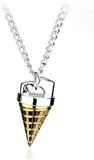 gurren lagann necklace