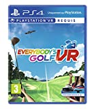 Everybody's Golf - PlayStation VR, Version physique, En français, 1...