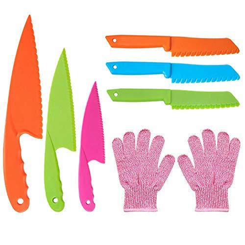 Opiniones de Cuchillo para verduras los 5 mejores. 11