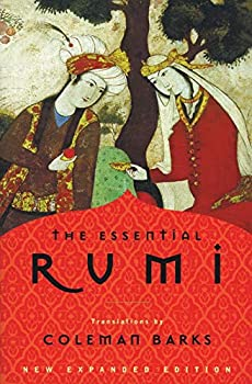 The Essential Rumi New Expanded Edition