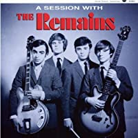 A Session with the Remains [12 inch Analog]