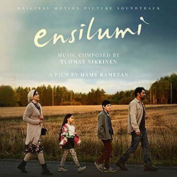 Ensilumi (Original Motion Picture Soundtrack)