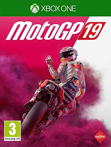 Moto GP 2019 - Xbox One AA