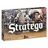 Stratego Original Niños y adultos Estrategia - Juego de tablero (Estrategia, Niños y adultos, 45 min, Niño, 8 año(s), Holandés)