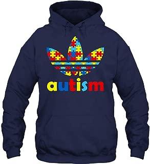 Best autism hoodie adidas Reviews