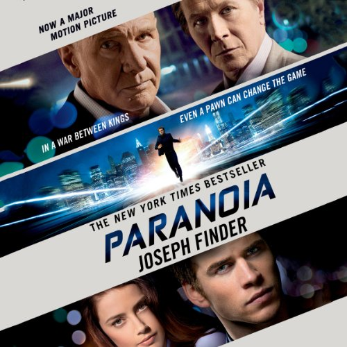 Paranoia cover art