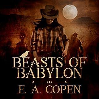 Beasts of Babylon cover art
