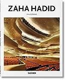 Jodidio, P: Zaha Hadid