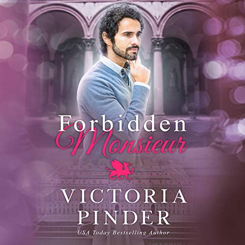 Forbidden Monsieur Audiobook By Victoria Pinder cover art