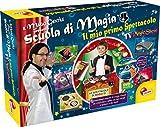 Lisciani Giochi - 77335 Gioco per Bambini Scuola di Magia Il Primo Spettacolo...
