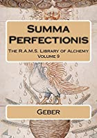 Summa Perfectionis (R.a.m.s. Library of Alchemy)