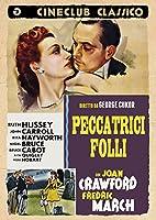 Peccatrici Folli [Italian Edition]