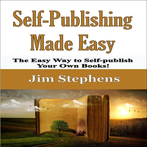 Self-Publishing Made Easy  By  cover art