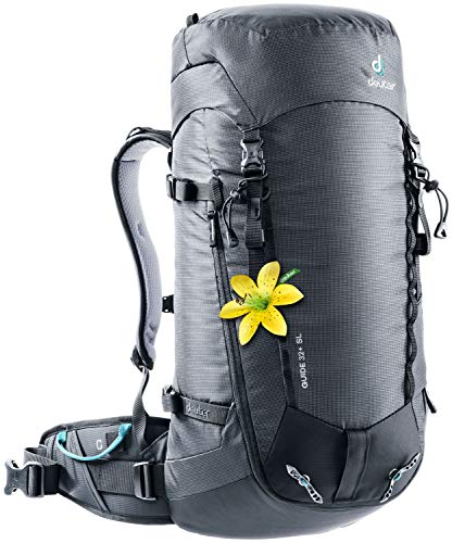 Deuter Damen Guide 32+ SL Backpack, black