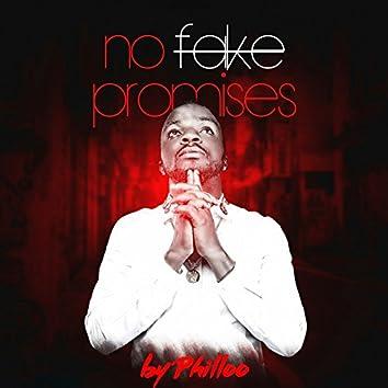 No Fake Promises