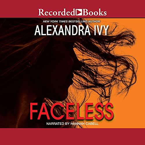 Faceless cover art
