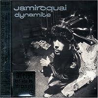 Dynamite by Jamiroquai (2005-10-04)