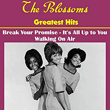 The Blossoms Greatest Hits
