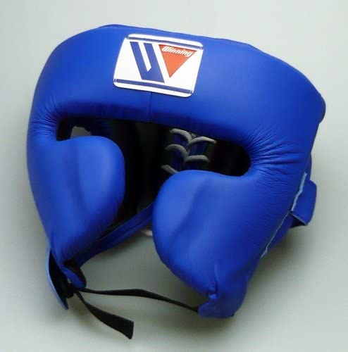 Cup Protector Headgear Winning Boxing F-73 Leather Maintenance Kit for Gloves