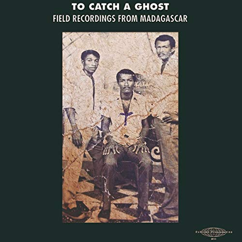 To Catch A Ghost [Vinilo]