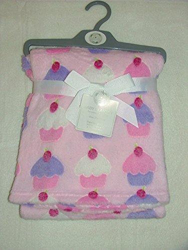 One Super Soft Baby Blanket