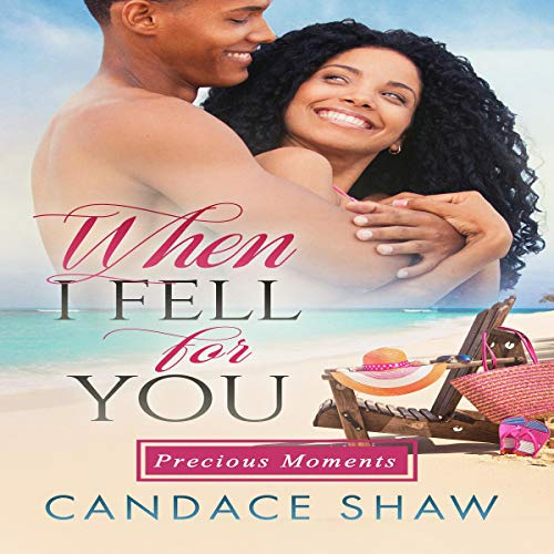 When I Fell for You audiobook cover art