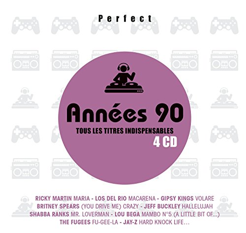 Perfect Annees 90