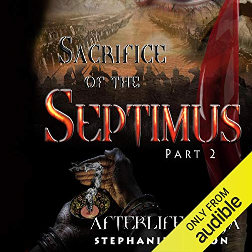 Couverture de The Sacrifice of Septimus, Part 2