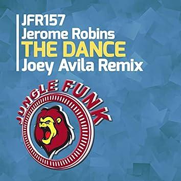 The Dance (Joey Avila Remix)