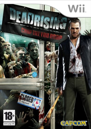 Dead Rising (Wii) [import anglais]