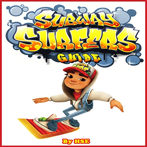 Subway Surfers Game Guide cover art