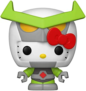Funko POP! Sanrio: Hello Kitty Kaiju - Space Kaiju, multicolor (49834)