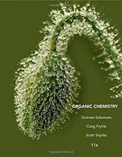 Best graham solomons organic chemistry Reviews