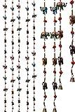 a1sonic  indio elefantes cadena colgantes de...