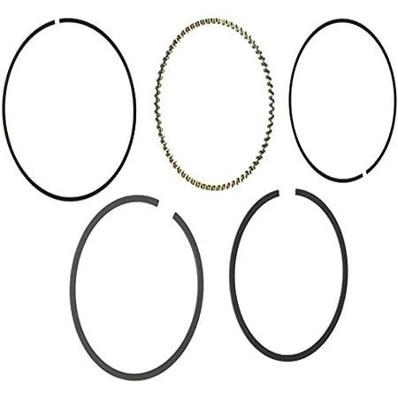 Hastings 2M633S060 Single Cylinder Piston Ring Set