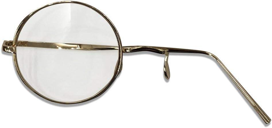 Brand Cheap Sale Venue nevands Monocle Metal Frame Austin Mall Glasses Fashion Unisex