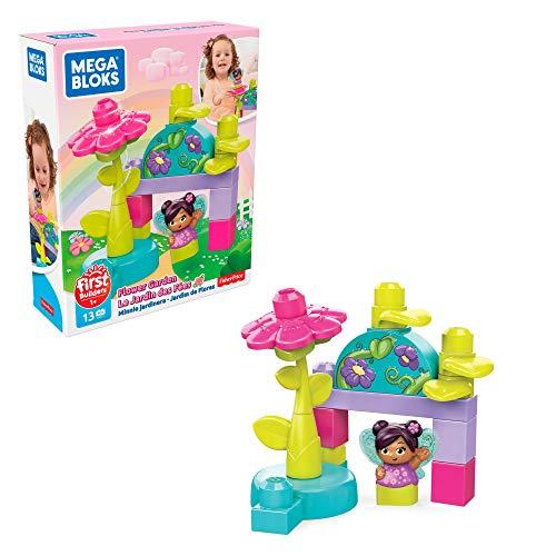 Mega Bloks - GKX77 Kleine Feen-Blumengarten