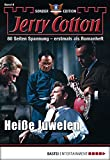 Jerry Cotton Sonder-Edition - Folge 9: Heiße Juwelen