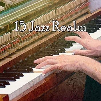 15 Jazz Realm