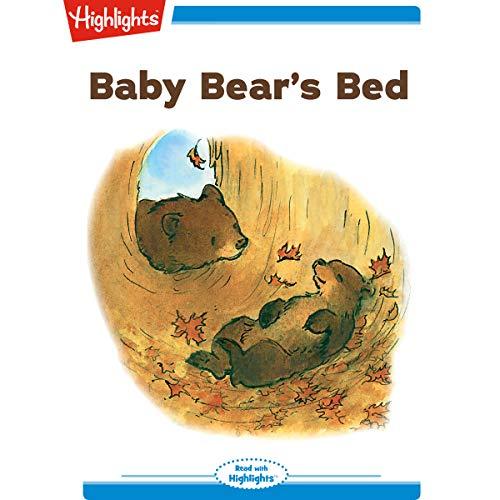 Baby Bear's Bed copertina
