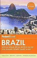 Fodor's Brazil (Travel Guide (7))