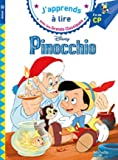 Pinocchio CP Niveau 3