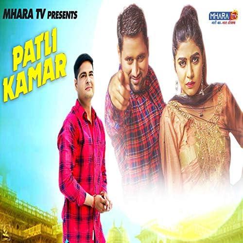 Devendra Foji & Kavita Sabu