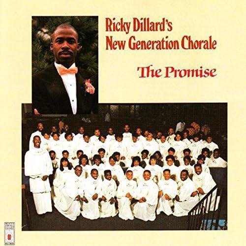 Ricky Dillard & The New Generation Chorale