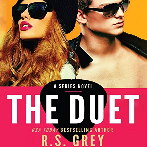 The Duet audiobook cover art