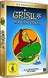 Grisu, der kleine Drache - Die komplette Serie (Episode 1-28 im 4 Disc Set)