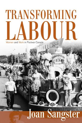 Transforming Labour: Women and Work in Postwar Canada