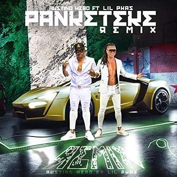 Panketeke (Remix)